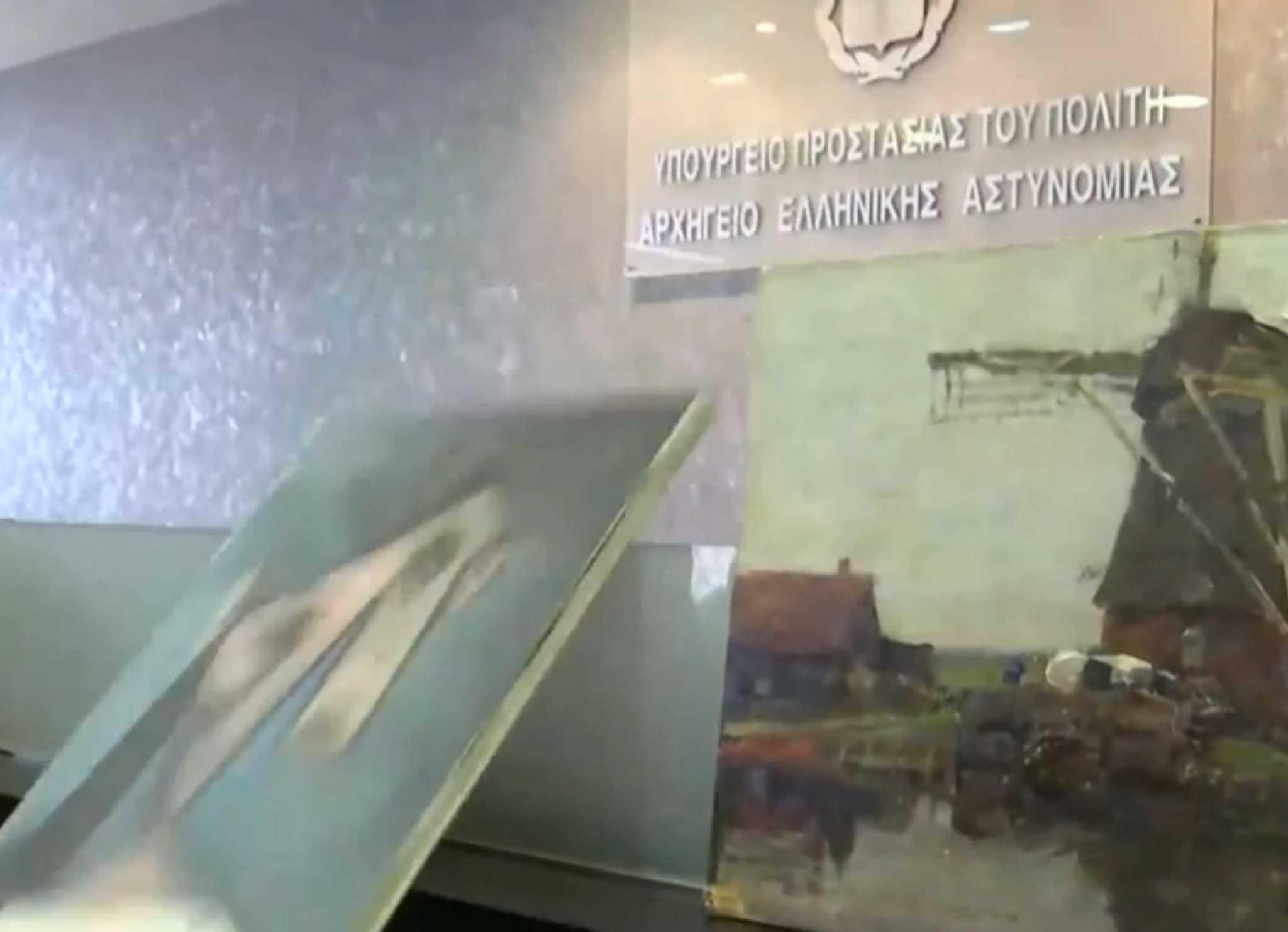 Μέχρι και το BBC σχολίασε την πτώση του πίνακα του Πικάσο